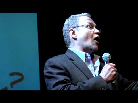 TEDxDUMBO - Michael Hanson - The Concept of Creativity: Liberation & Challenge