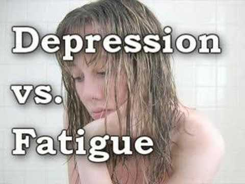 Depression, Fatigue, Thyroid & Drugs, Austin Nutrition