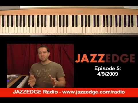 Learn the piano - Radio show - 4/9/2009 pt1