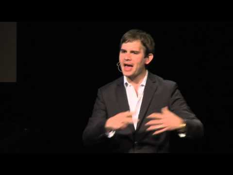 TEDxHuntsville - Jeff Zentner - A Walled Garden: Keeping a Sacred Creative Space in Your Life