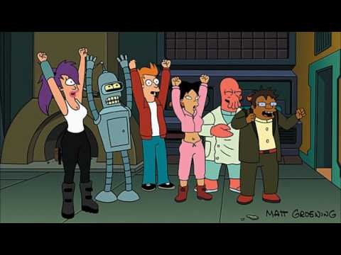 Futurama and Keeler's Theorem: Safe Edit