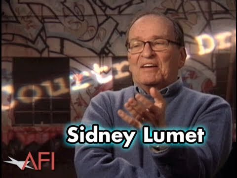 Sidney Lumet On What Makes A Great Courtroom Drama