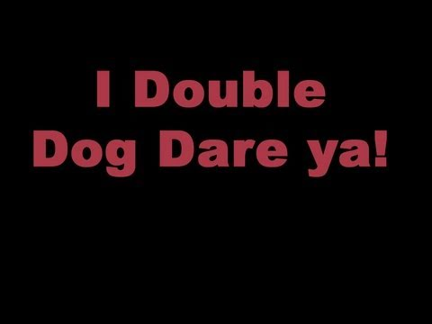 Dog Tricks- Double Dog Tricks Funny