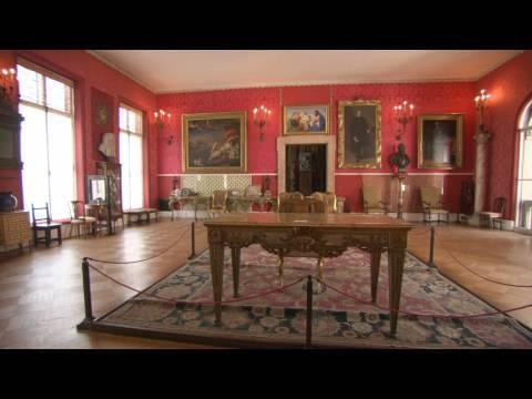 Isabella Stewart Gardner Museum (webisode)