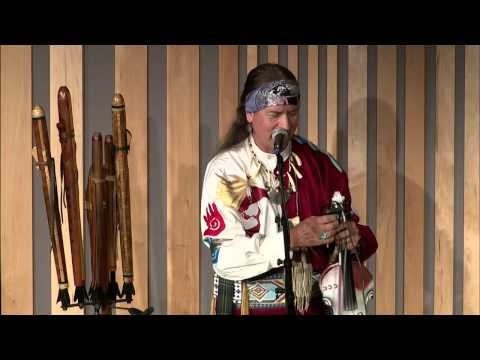 Indian Summer Showcase: Arvel Bird (Southern Paiute) Concert 2