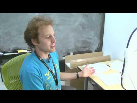 Making Minute Physics - Sixty Symbols
