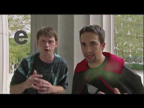 "The Electric Company | Shock & Lin: ""Silent E is a Ninja"" | PBS KIDS GO!"