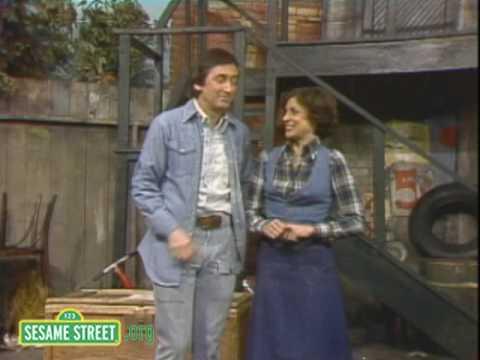 Sesame Street: Hat, Coat, and Pants