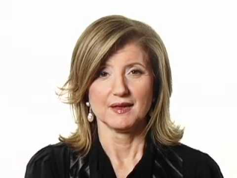 Arianna Huffington on the Media's Shift to the Right