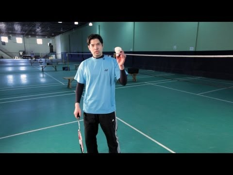 What Is Badminton? | How to Play Badminton