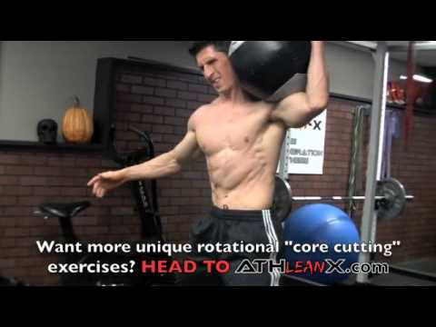 The 10-31-10 REP Halloween TOTAL BODY WORKOUT - Scary Effective!!