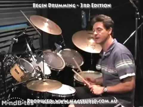 How to Play Drums: Time Signatures, Open Hi-Hat