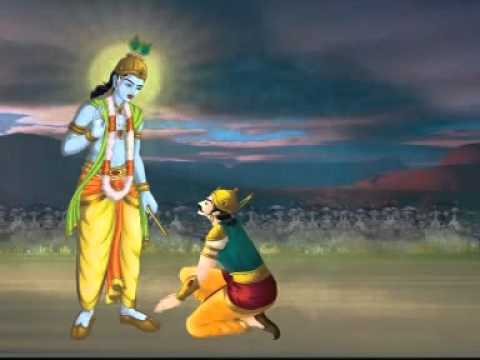 The Bhagavad Gita - Introduction in Telugu