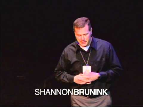 TEDxMacatawa - Shannon Brunink - by understanding learning