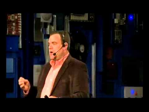 "TEDxLincoln - Joseph Knecht - There is an ""i"" in Team"