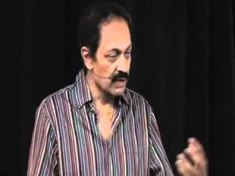 TEDxDelMar  - V.S. Ramachandran  - Our Place in the Cosmos and What Makes Us Unique