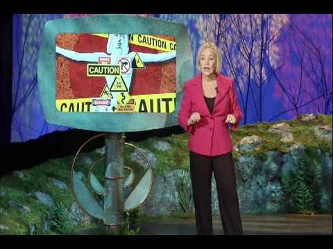 DR. CHRISTIANE NORTHRUP - WOMEN'S BODIES, WOMEN'S HEALTH | Preview | PBS