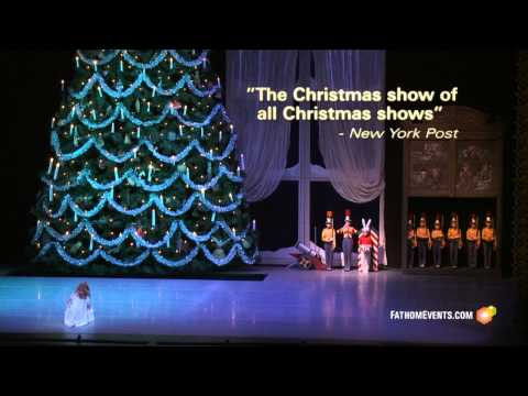 George Balanchine's The Nutcracker™ LIVE in movie theaters nationwide