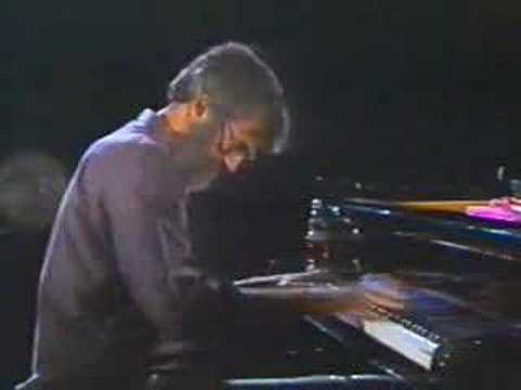Denny Zeitlin - Free Improv/What Is This Thing Called Love