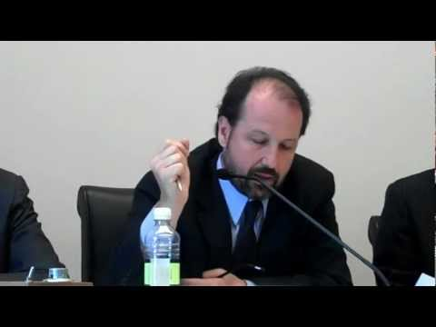 "Event Video - ""Tightening the Nuclear Nonproliferation Rules"" [Part Two]"