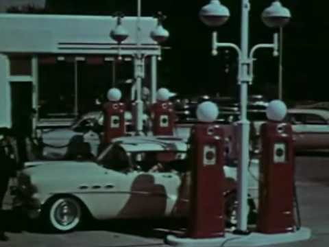 The Story of Gasoline - 1948
