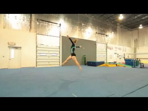 Gymnastics: What Is Rhythmic Gymnastics?