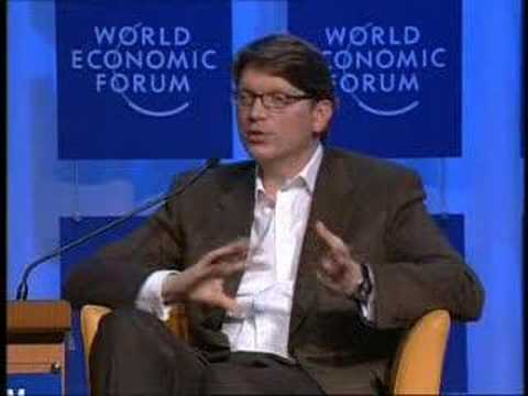 Davos Annual Meeting 2006 - Digital 2.0