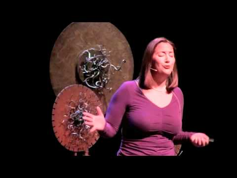 TEDxConejo - Erin Gruwell - The Freedom Writers
