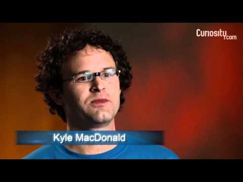 Kyle MacDonald: On Living by Trading Up