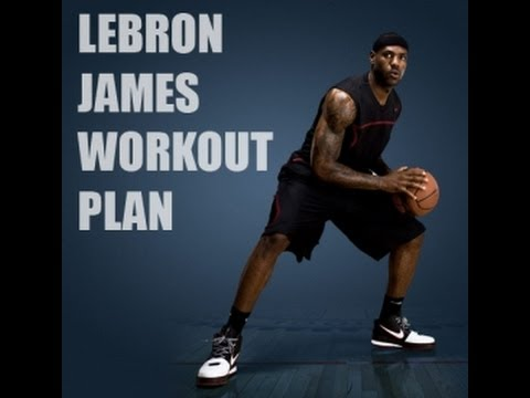 Lebron James Workout and Diet:Kevin Durant Workout