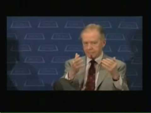 Former California Gov. Pete Wilson on Budget Crisis He Faced in the Early 1990s