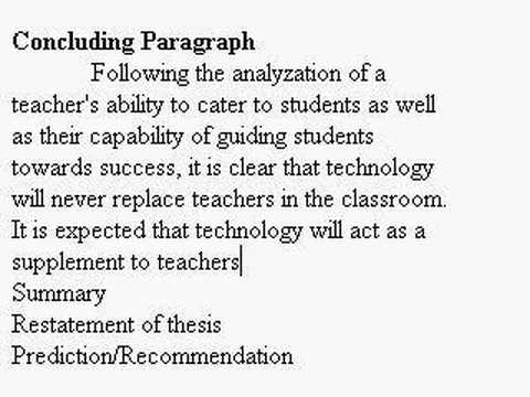 IELTS Argument Essay Writing 1 (4 of 4)