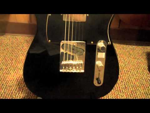 Fender Guitars - Telecaster - Road Worn Player- Review