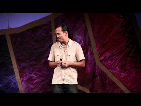 TEDxHONOLULU - Matthew Lynch - Beyond Sustainability: The Story of a Reformed Capitalist