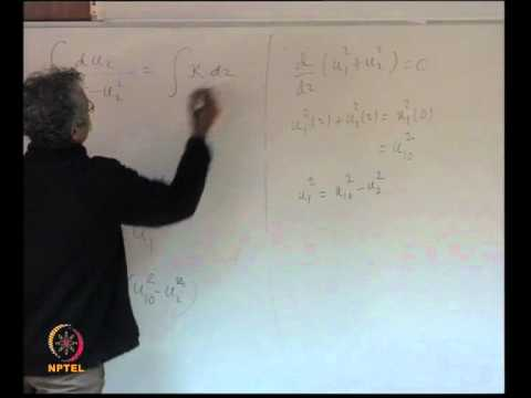 Mod-03 Lec-11 Non - Linear Optics