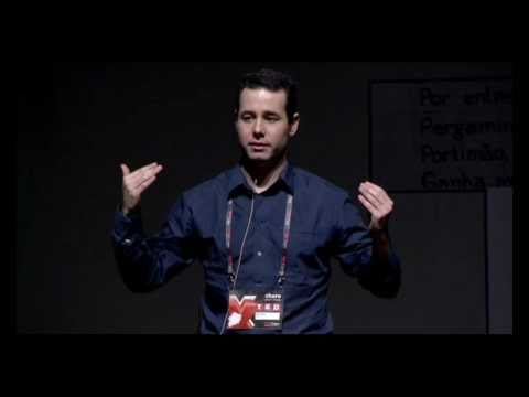TEDxEdges - Pedro Marín - The Future of Energy Grids