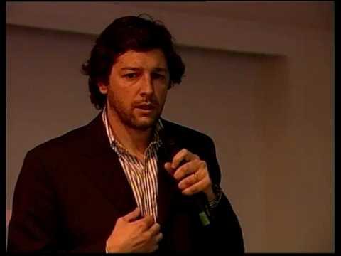 TEDxIndigo - Rodrigo Vives - 10/29/09