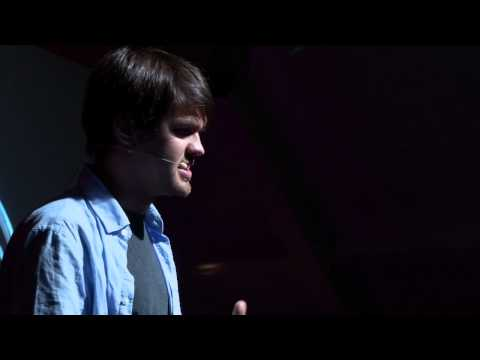 TEDxAmazonia - Aaron Koblin | He creates art with data - Nov.2011