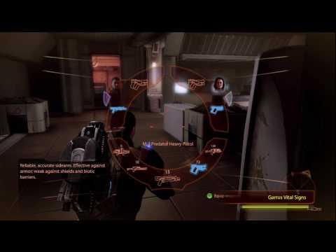 Mass Effect 2 Walkthrough - Part 14 (HD)
