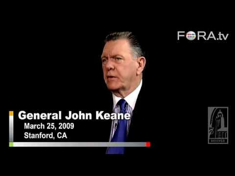 Was Iraq Worth It? - General Jack Keane