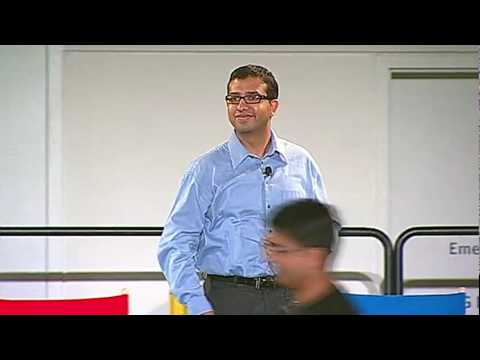 Google I/O 2010 - BigQuery and Prediction APIs