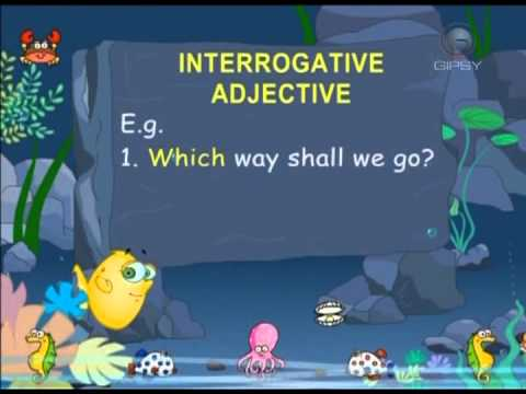 Fun To Learn Grammar English Vol 2 Part 01