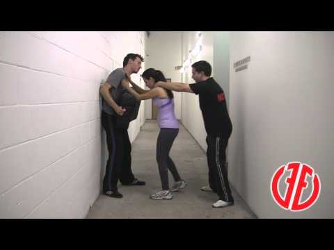Krav Maga 8: Knee Attacks: Human Weapon Self Defense Technique