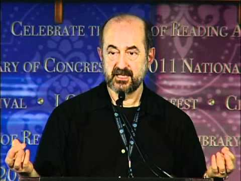 Marc Kaufman: 2011 National Book Festival