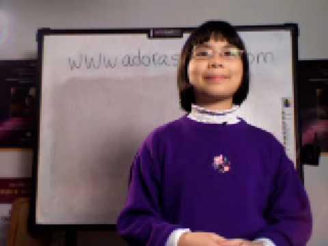 Adora Svitak Lecture Series: Research Skills January 15