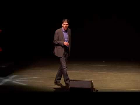 TEDxRotterdam - Arjan El Fassed - How to use social media for a better world