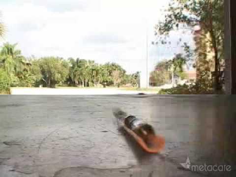 magnetic metal gun-2