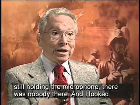 George Herman on Using Technology in the Korean War