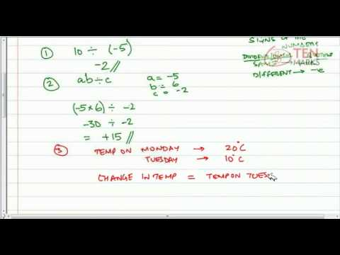 Divide Integers