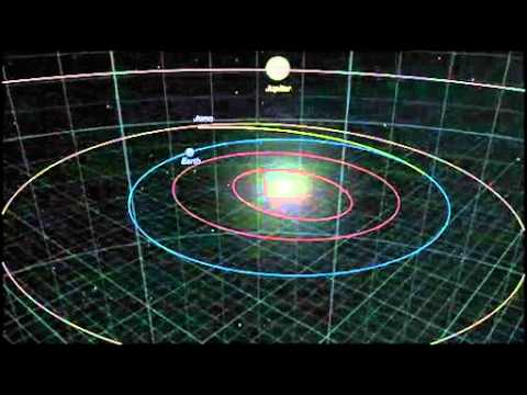 Juno: Launching to Jupiter
